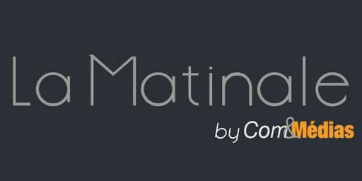 Matinale Com&Médias #Performance Web