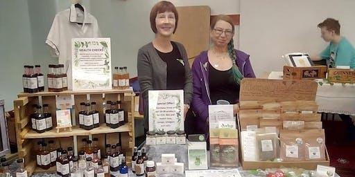 Wild Orange Women's Well-Being Group Herbal Medicine Talk
