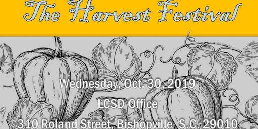 LCSD Parent Advisory Council to host Harvest Festival