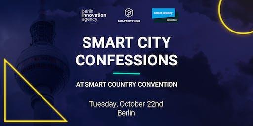 Smart City Confessions
