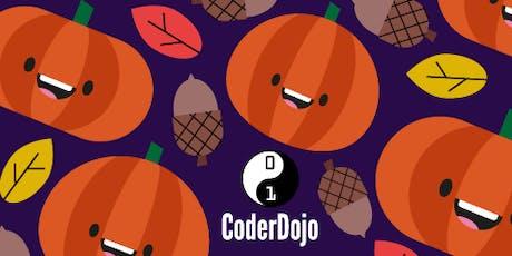 Boo Challenge - Autunno@Coderdojo biglietti