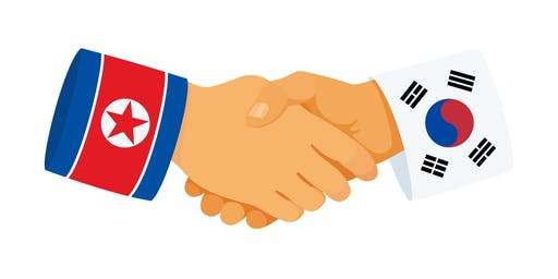 Building Relationships of Trust Across the Korean Peninsula