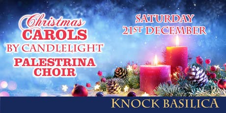 Knock Carols tickets