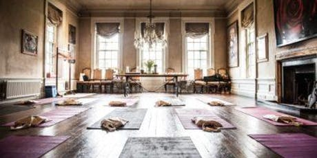 Gut Health Urban Retreat:A nourishing day of yoga and gut health discussion tickets