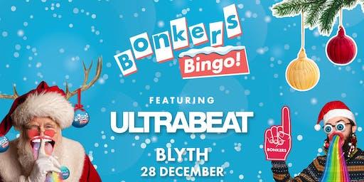Bonkers Bingo feat Ultrabeat - Blyth
