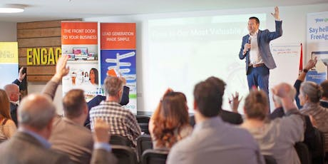 FREE Taster event - NEW Business Growth Programme For Micro Businesses tickets