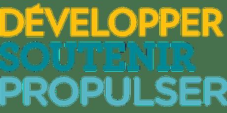 Formation SUPPLÉMENTAIRE : Fiscalité pour petites entreprises et travailleurs autonomes billets