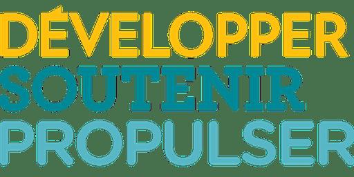 Formation SUPPLÉMENTAIRE : Fiscalité pour petites entreprises et travailleurs autonomes