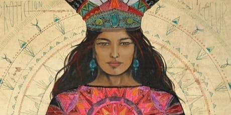 Women's Journeying Circle - Theme Water and Emotions tickets