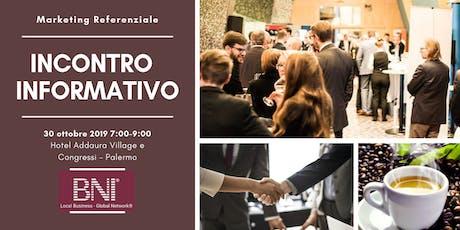 Imprenditori e Professionisti di tutta Italia stanno  già  collaborando! biglietti