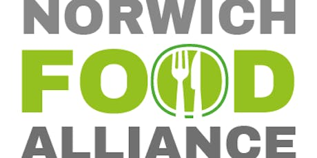 Food Poverty Action Plan Launch & Workshop tickets