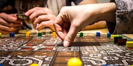 Soirée Jeux de Plateau - Slow Gaming au Joker Bar tickets