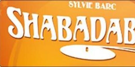 Jeu musical - type Blind Test inversé - Shabadabada tickets