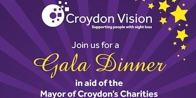 Croydon Vision Gala Dinner
