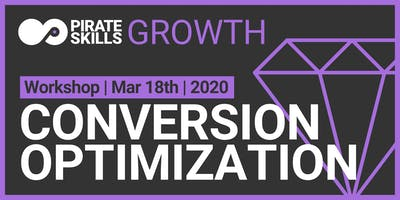 Conversion Optimization | Workshop