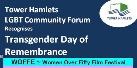 Transgender Day of Remembrance Film screening tickets