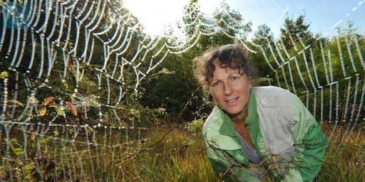 Partage ta science : Les araignées... même pas peur !