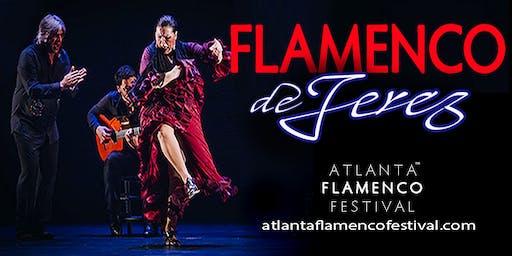 Flamenco de Jerez