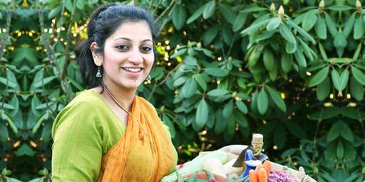 Ayurveda, the winter season & staying healthy with Syama Kumari