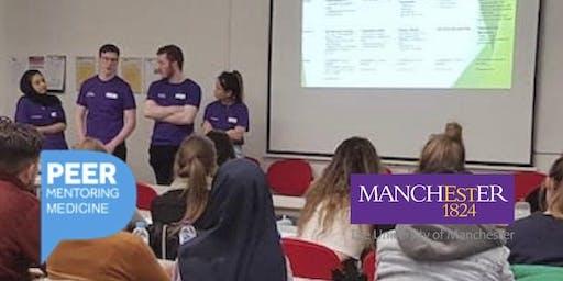 MFT Wythenshawe Clinical Education Years Peer Mentor Training 19/11/2019