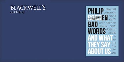 Yule Fest 2019 - Philip Gooden 'Bad Words'