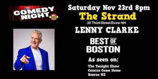 Lenny Clarke Live