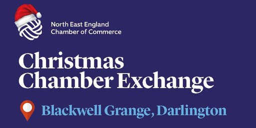 Chamber Christmas Exchange