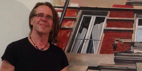 Kunst, Performance & Konzert goes Bauwagen - Home is where the ART is yeah! Tickets