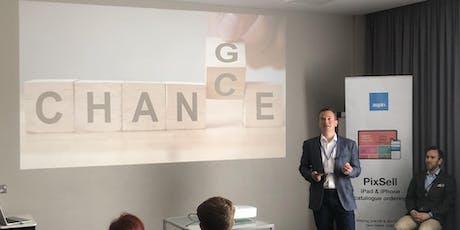 Embracing Change workshop - Oxford tickets