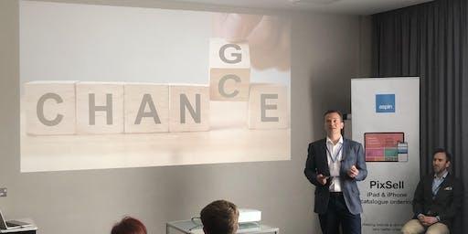 Embracing Change workshop - Oxford
