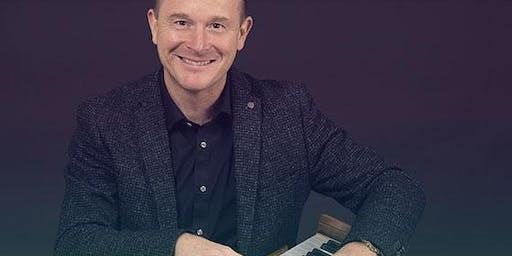 Lichtklang Seelenmusik Konzert mit Peter Uwe Piotter