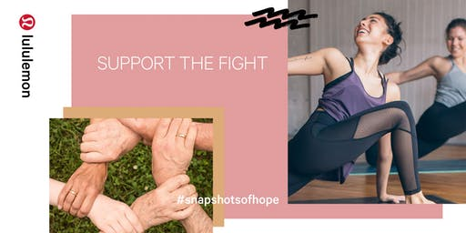 Snapshots of Hope - Support the Fight