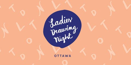 Ladies Drawing Night: October tickets