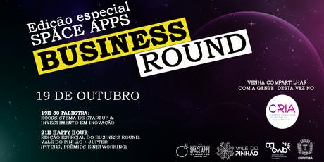 5ª BUSINESS ROUND - Vale do Pinhão ingressos