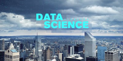 Data Science Pioneers Screening // Stockholm