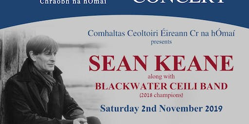 Sean Keane with Blackwater Ceili Band