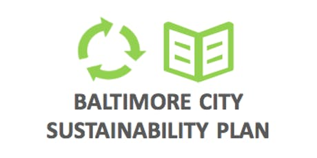 2019 Baltimore Sustainability Plan and LEED for Cities: A Framework for Transparency and Accountability tickets