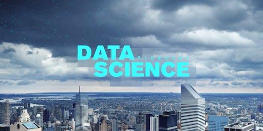 Data Science Pioneers Screening // Oslo