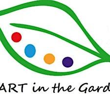 Art in The Garden logo