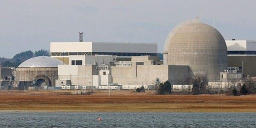 Science on Tap: The Future of Nuclear Power