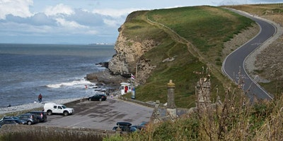 Sutherndown, South Wales - GEOLOGICAL AND FOSSIL FIELD TRIP