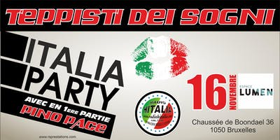 ITALIA PARTY