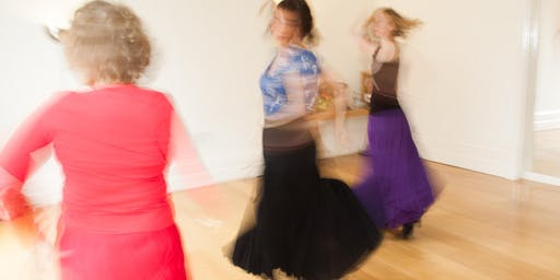 FLAMENCO  WORKSHOPS  FOR  ADULTS  AND  CHILDREN