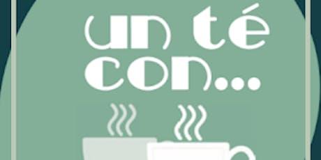 Un tè con - conferenze sulla salute e il benessere biglietti