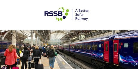 Careers in Rail tickets
