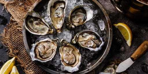 DW's Fall Oyster Roast