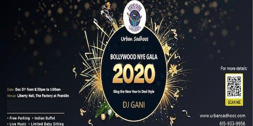 Bollywood NYE Gala 2020