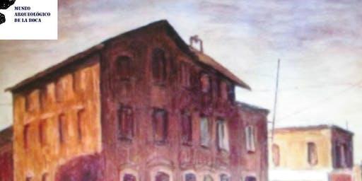 Visita y Taller - Escuela de arqueología en  Barraca Peña