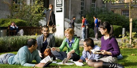 KCL IoPPN Doctorate in Clinical Psychology Programme Information Evening tickets