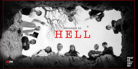Welcome To Hell 2019 Tickets